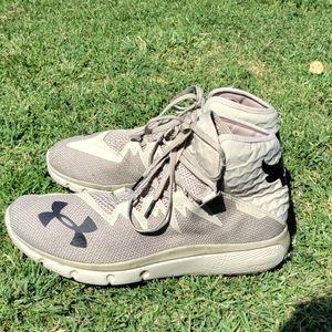 Under Armour Project Rock Delta DNA Shoes Sz 12.5